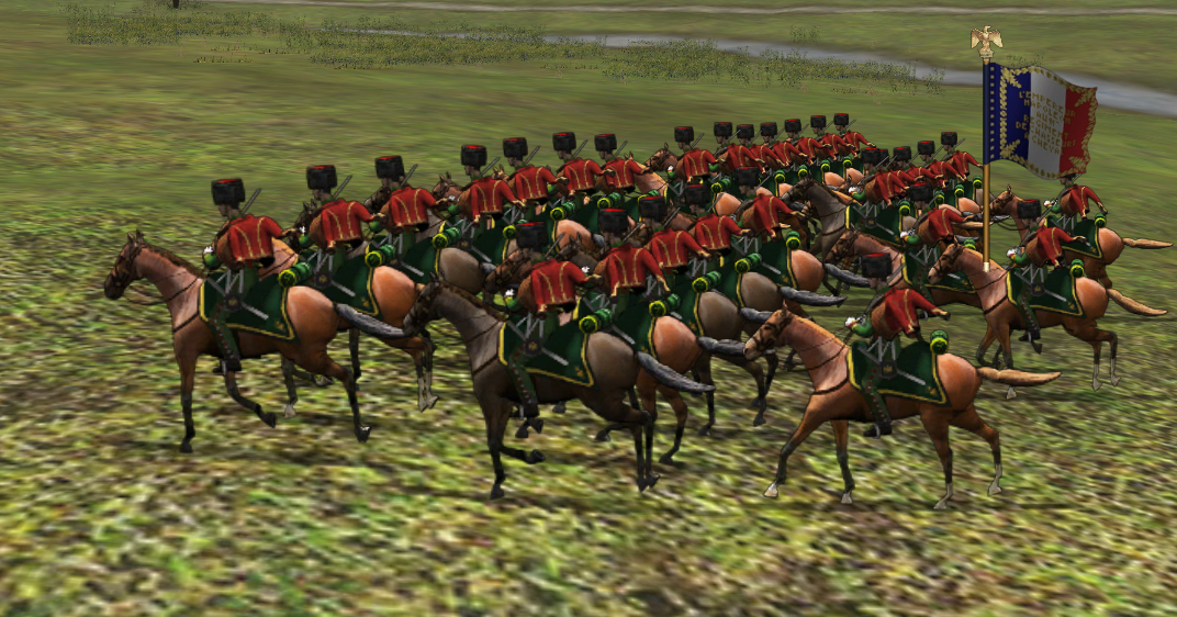 Scourge of War: Waterloo (2015) PC | ReLoaded - Скриншот 2